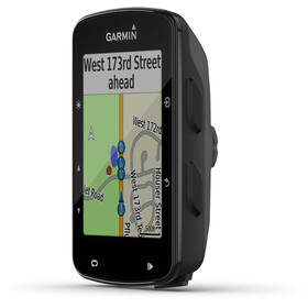 Garmin Edge 520 Plus Navigatore nero